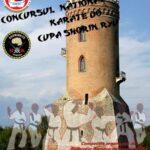 Concursul Scolar Karate Do – Cupa Shorin Ryu 2021